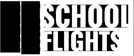 Field Trip School Flights