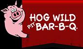 hog wild logo